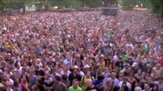 BAUCHKLANG live @ TFF RUDOLSTADT 2013 ::Part 1::