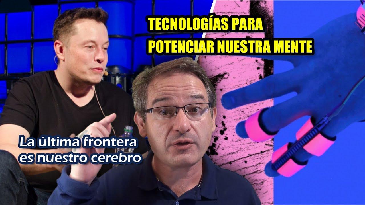 Elon Musk y Neuralink Música directa al Cerebro | MIT Crea DORMIO Registra e Influye en los Sueños