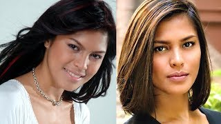 Remember JULIANA PALERMO? This is her life outside showbiz!