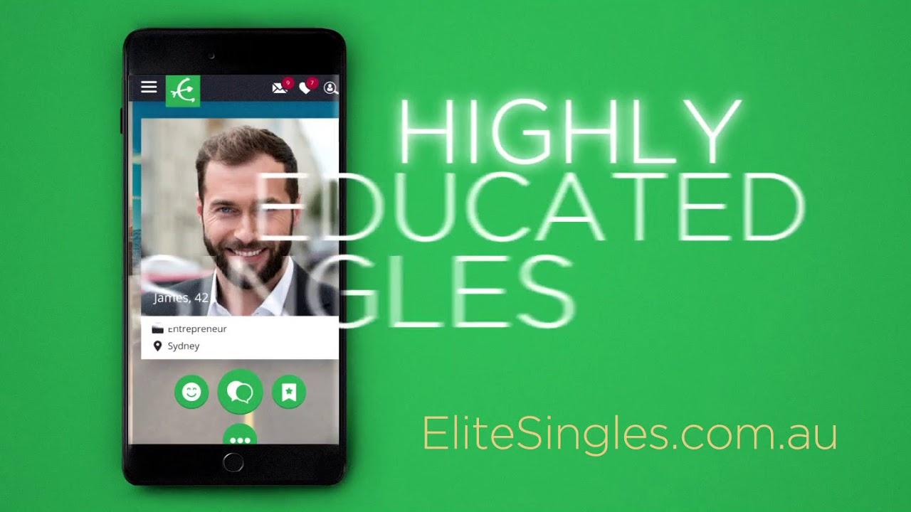 Elite singles mobile