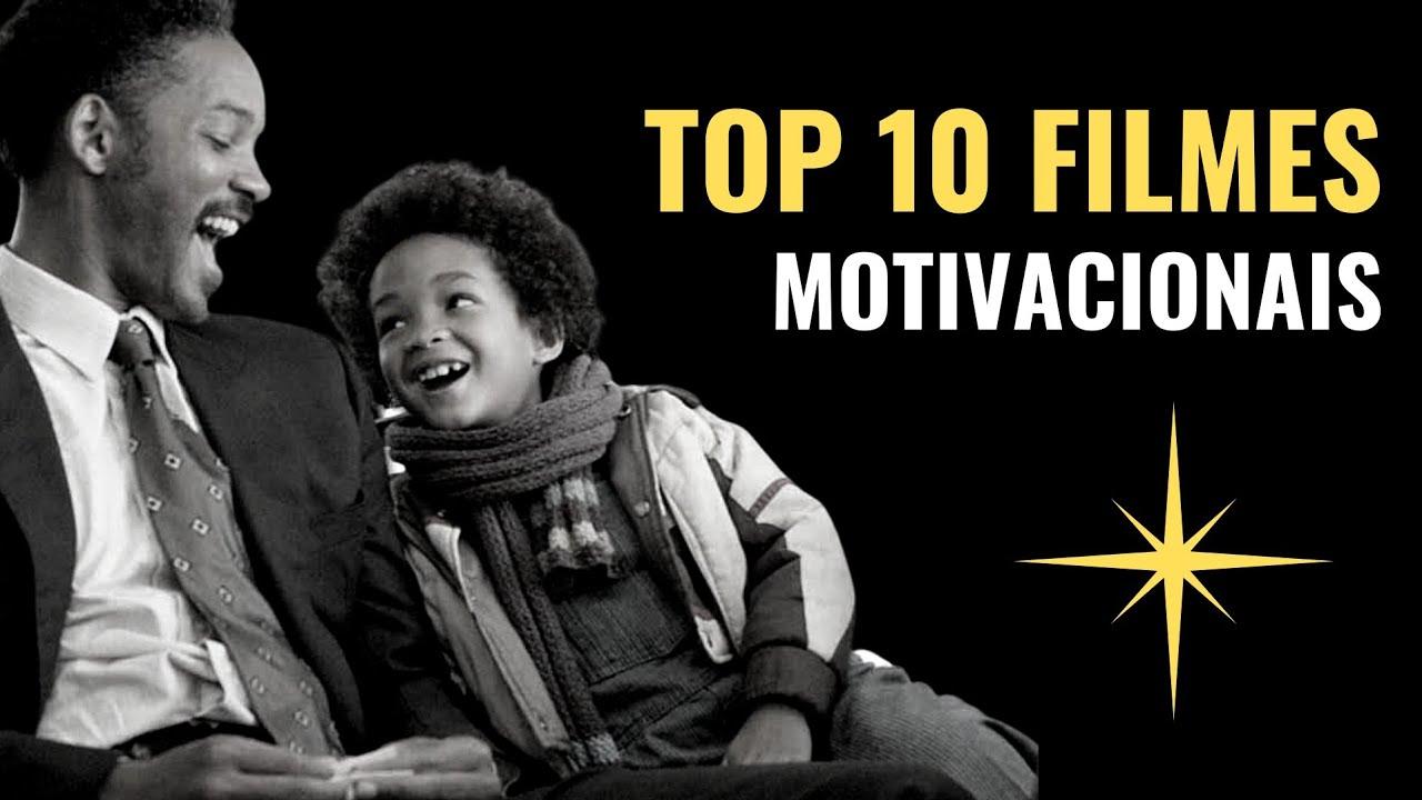 Download TOP 10 Filmes Motivacionais que você  tem que VER