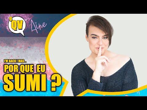 Por que EU SUMI ? - oQV by Aine