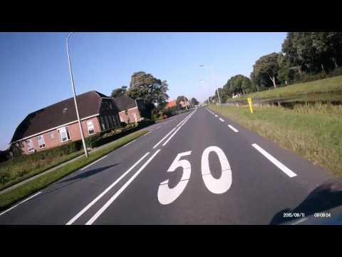Motorrit Emman Apeldoorn  2015