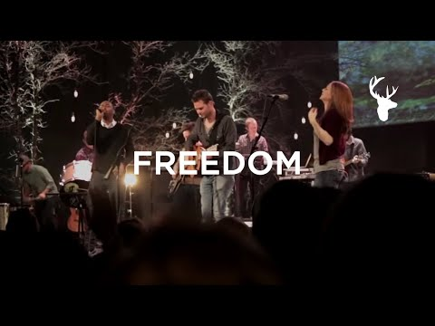 Bethel Live- Freedom Ft. William Matthews