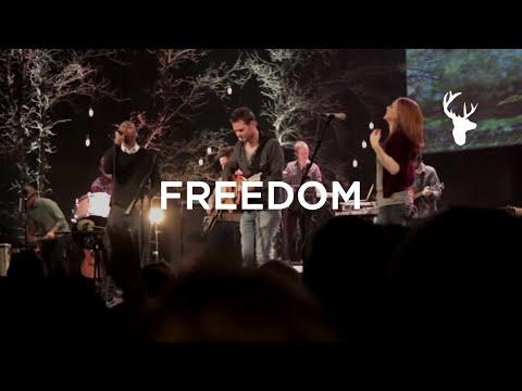 Bethel Live- Freedom Ft. William Matthews
