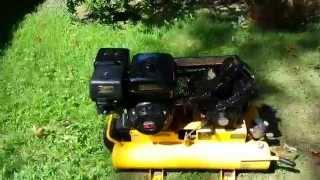 dewalt d55271 8 hp 8 gallon gas wheeled portable air compressor for sale ebay listing 191294898319
