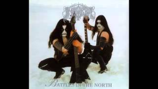 Immortal -At the Stormy Gates of Mist