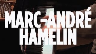 "Marc-André Hamelin ""Minute Waltz"" // SiriusXM // Pops"