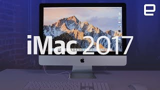 iMac 2017 | Unboxing and Hands-On