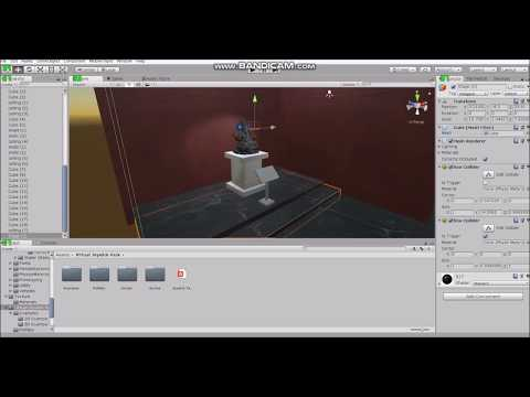 The Making of Virtual Antique Ornament Museum | Quah Boon Guan | Kanages