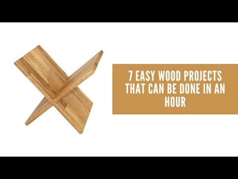 7-easy-wood-projects-that-can-be-done-in-a-hour
