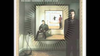 Richard Sanderson - Anytime At All