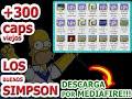 DESCARGAR los SIMPSON Temporadas COMPLETAS MP4 Esp Latino MEDIAFIRE