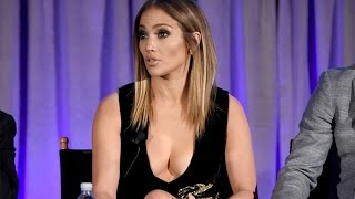 Jennifer Lopez's EXTREME Diet Measures While Struggling in Hollywood