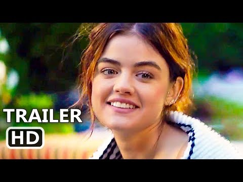 DUDE   2018 Lucy Hale, Netflix Movie HD