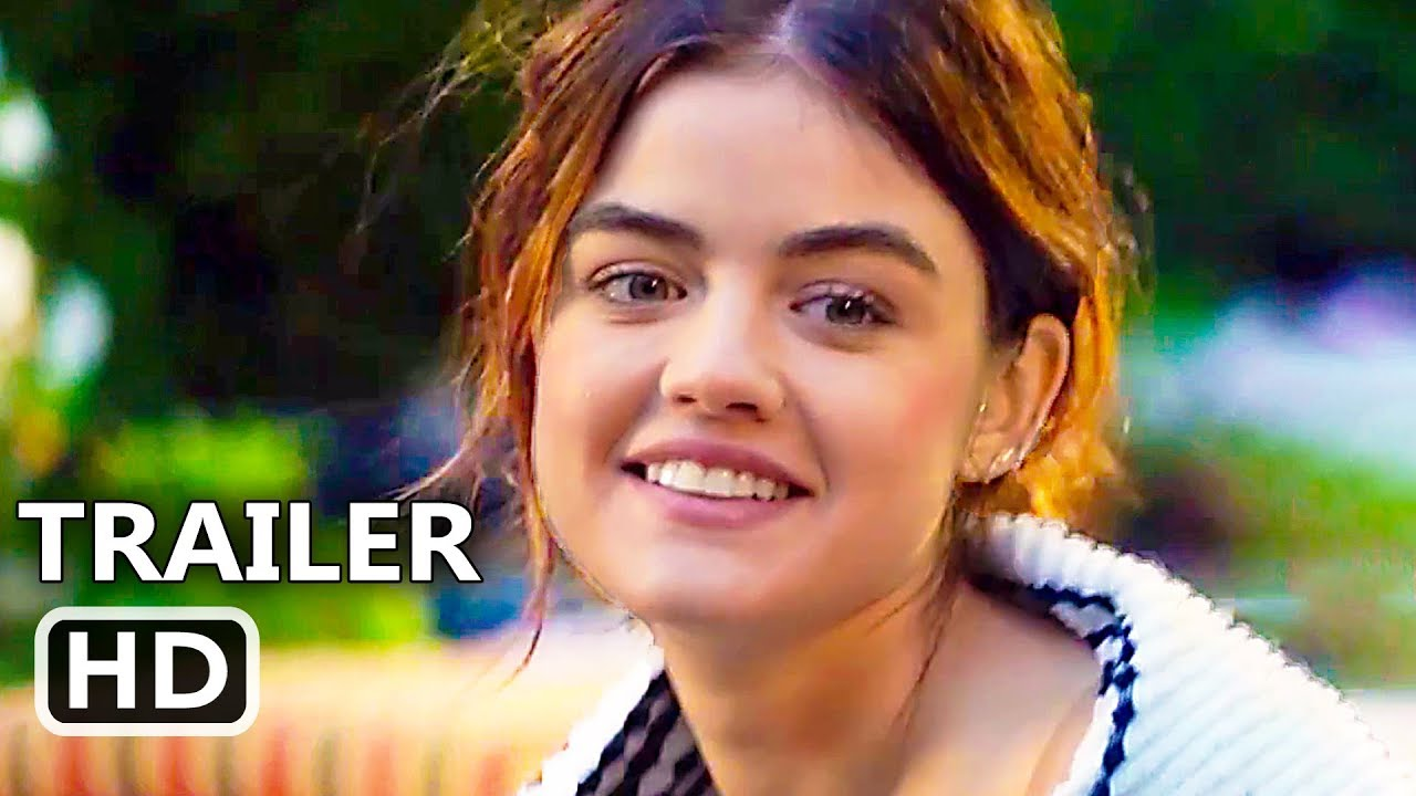 Dude Official Trailer 2018 Lucy Hale Netflix Movie Hd Youtube