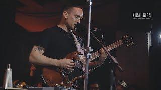 Xiu Xiu - I Luv The Valley Oh - Live at Closer, Kyiv [08.04.2019]