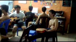 guitar lien khuc nhac vang