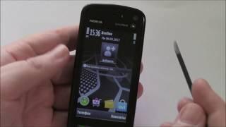 Nokia 5800 XpressMusic девять лет спустя (2008) - ретроспектива