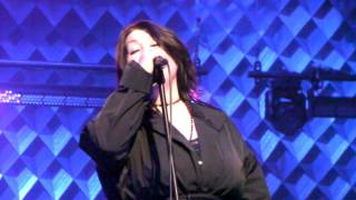 "Jann Arden - February 27, 2012 - ""Ode To A Friend"""