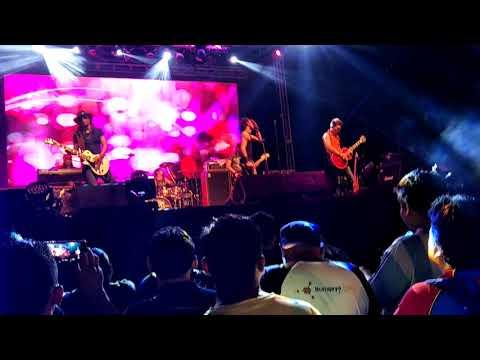 Prime Domestic - Kurnia (Pencipta Lagu Sifu M. Nasir) at Oasis Village, Oasis Damansara