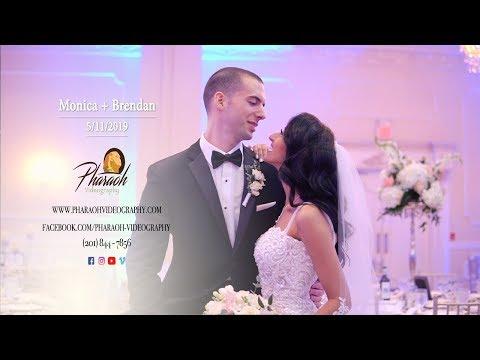 Monica & Brendan's Wedding 5/11/2019 @Addison Park