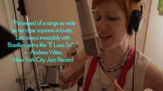 Deborah Latz Fig Tree EPK HD Vocal Jazz Music