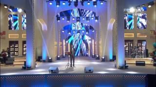 حسين الصادق - مهرجان ربيع سوق واقف 22/1/2017   مقدمة + نور العيون