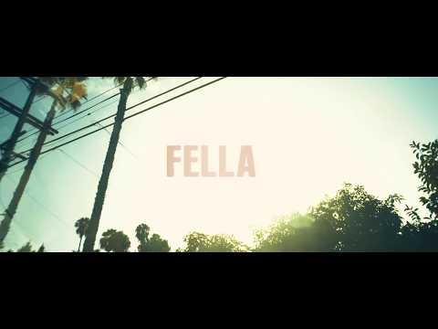 BLAKE - Fella