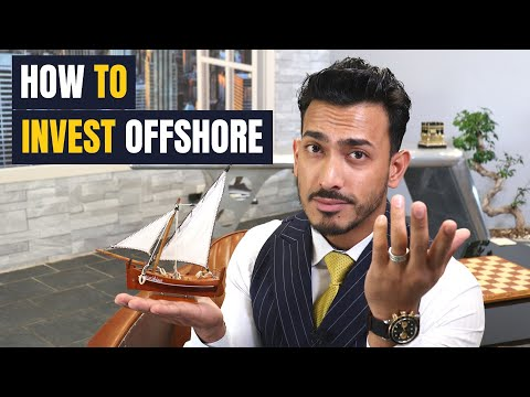 How To Consider Investing Offshore