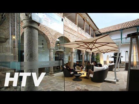 Casa Andina Hoteles - Hotel Casa Andina Private Collection Cusco