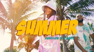 Gabbylow Feat G-Marie Summer ( VIDEO OFICIAL 4K)