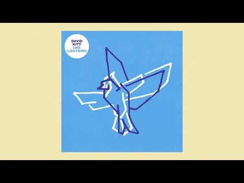 David Kitt - Like Lightning [Full EP]
