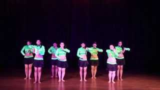 BANJARA SCHOOL OF DANCE-PEHLA NASHA