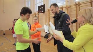 Андрей Зайцев в 145 школе