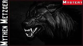 Das Dunkle in deiner Nähe: Morbach Monster und Wittlich Werwolf