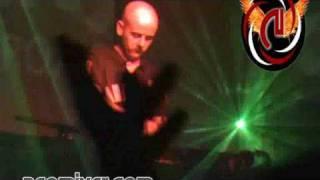 guru josh project -  infinity proyect tour - live 2009 the bombonerita - quito -  agosto
