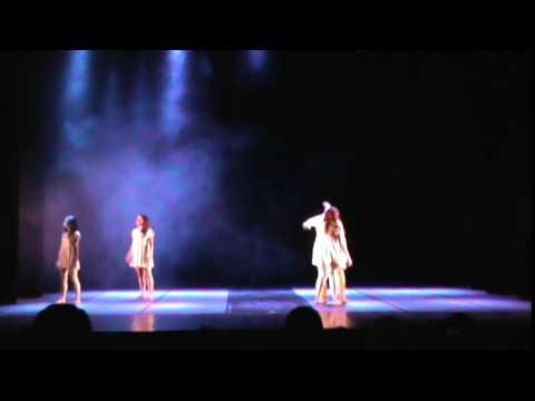 VELHOS AMANTES - IV FAC - Festival de Arte e Criatividade