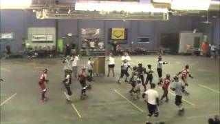 Classic City vs Dub City 7 6 13
