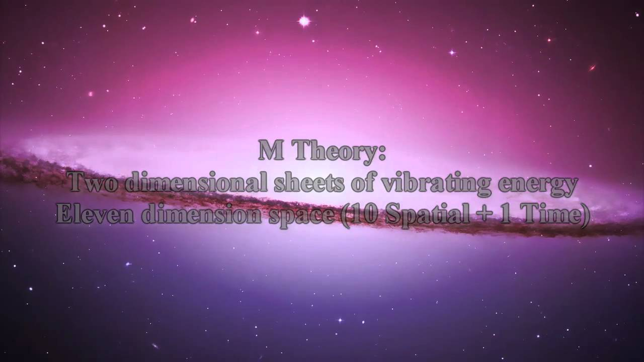 M Theory Wallpaper M Theory And The Megav...