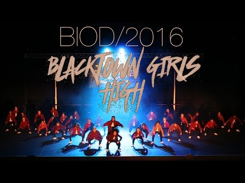 BIOD/2016 | SYDNEY | Blacktown Girls High School