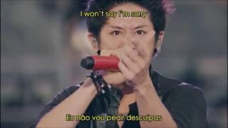 One Ok Rock   Start Again Legendado Pt Br + Lyrics