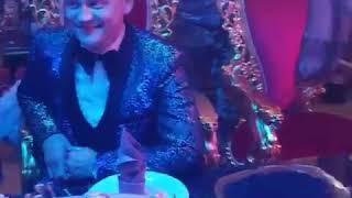 Бузова, Дмитрий Маликов, дом2 на съёмках клипа Андрея Ковалёва