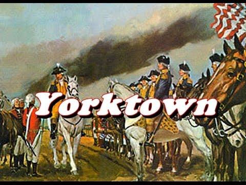 History Brief: The Battle of Yorktown