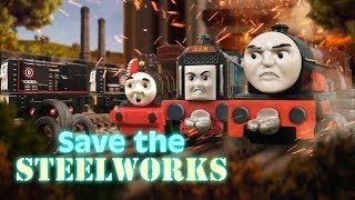 Frankie's Roll Call Sing-Along + Save the Steelworks Compilation | Thomas & Friends
