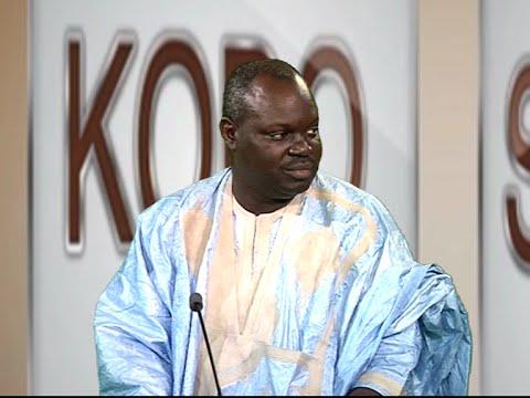 Kodo Sahel Kaaw Toure Porte Parole des FPC