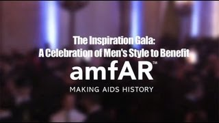 amfAR Inspiration Gala | Event Highlights