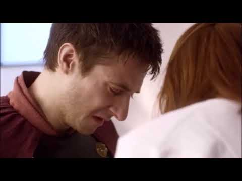 Doctor Who - A Good Man Goes to War - Melody Pond