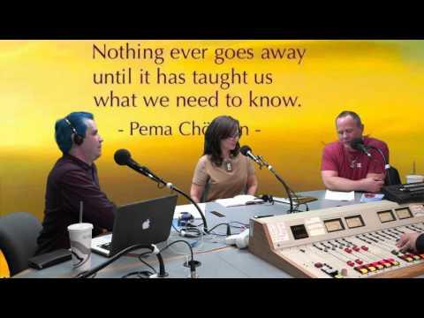 Luminosity Wellness Radio 1 21 16