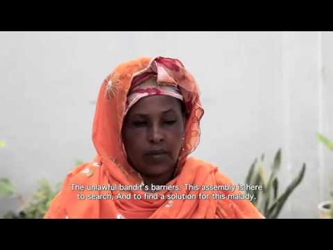 Somalia Documentry in Somali language.
